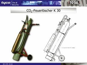 OHP-Folie K 30