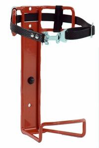 Fahrzeughalterung für 6 kg / ltr Feuerlöscher