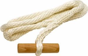 Seilschlauchhalter DIN 14828