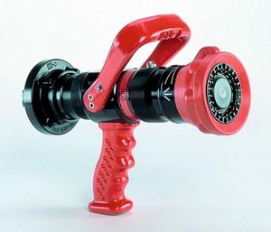 AWG-Turbo-Spritze 2400 (130-400 l/min)