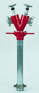 Hydrantenstandrohr DN 80