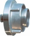 Druckkupplung B75, Ø75, MS