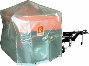 Kunststoffüberzug 250-kg-Geräte