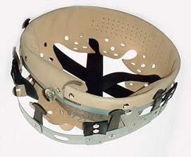 Ersatz-Innenaustattung für Helmgröße H 2