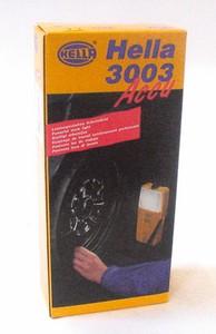 Sicherheits-Warnblink Leuchte 3003 Accu