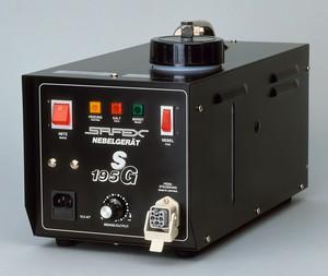 Safex-Nebelgerät 195 FW