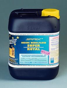 Safex-Nebelfluid Super 5 ltr. Gebinde