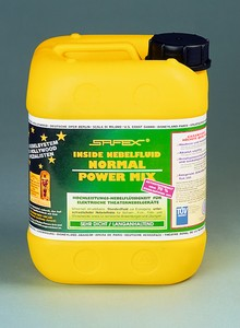 Safex-Inside Nebelfluid Normal 5 ltr. Gebinde