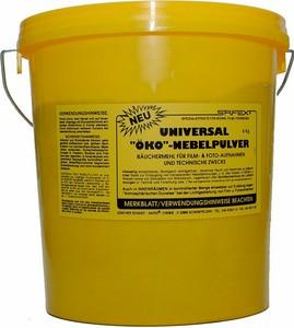 Safex-Universal-Nebelpulver 5 l