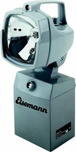 Handscheinwerfer HKB 100 Elektronik DIN 14643