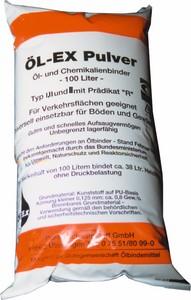 Öl-Ex Pulver
