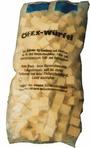 Öl-Ex Würfel