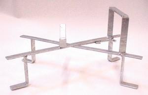 Kabelhalterung für T 6 L, TP 4-1, T 8