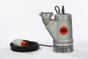 Tauchpumpe TP 15-1 DIN 14425
