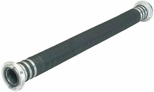 Saugschlauch DIN EN ISO 14557 (A 110 / 2,5 m lang)