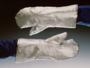 Fausthandschuhe Modell H 1 Qualität: KSA