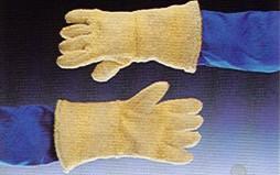 5-Fingerhandschuhe Modell H 4