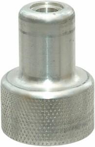 Strahlrohrmundstück C aus Aluminium