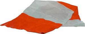 Windsack-Hülle, Ø 40 cm 250 cm lang