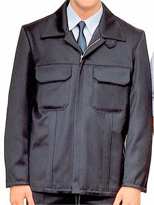 Feuerwehr-Einsatzjacke NRW, Gr. 102