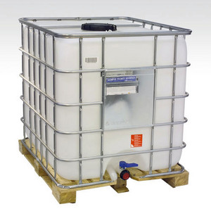 EXPYROL Übungsschaum - 1.000 L IBC-Container