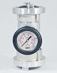 Schlauchmanometer (Meßzwischenstück) Größe C