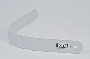 Sicherungsband grau, ISOGARD TOTAL