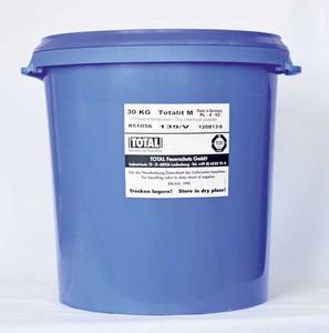 Pulverlöschmittel TOTALIT M, 30 kg
