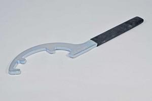 Kupplungsschlüssel ABC, DIN 14822