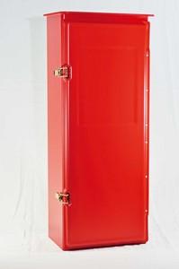 Feuerlöscher-Schutzschrank HL 060