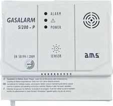 Gasmelder S/200-P-230V