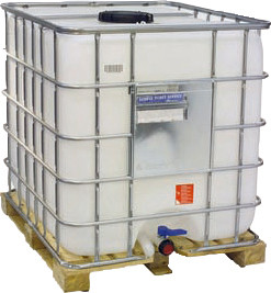 EXPYROL AFFF 3% F - 1.000 L IBC-Container