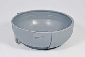 Fußring ISOGARD 4/6 kg