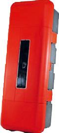 Schutzkasten LKW REGON 1200 für 12 kg Feuerlöscher