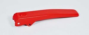 Druckhebel rot für K 2 / K 5 / K 10