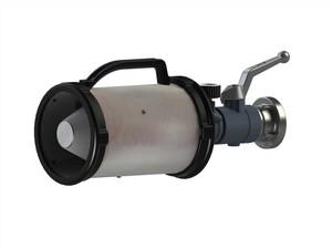 Mittelschaumrohr M2-C DIN 14366