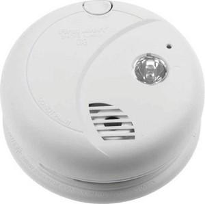 Rauchmelder mit Flutlicht First Alert SA720CE