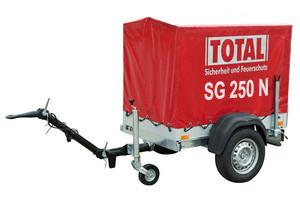 Classic SG 250 N - AB TOTALON ULTRA / Zugöse