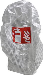 Kunststoffüberzug 12-kg-Feuerlöscher