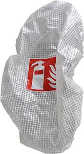 Kunststoffüberzug 9-kg-Feuerlöscher