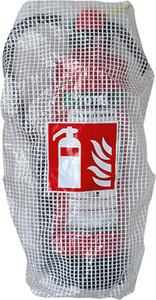 Kunststoffüberzug 6-kg-Feuerlöscher