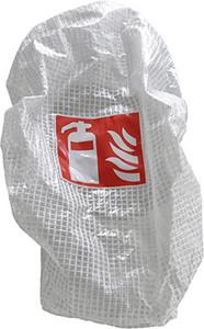 Kunststoffgitterhaube für ISOGARD 6 kg