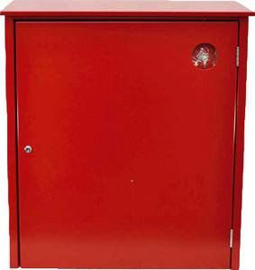FL-Schutzschrank HL 080-S/2.12-Z, rot