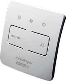 FireAngel Controller Modul W2