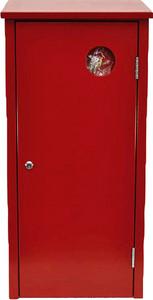 FL-Schutzschrank HL 080-S/12-Z, rot