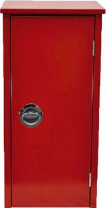 FL-Schutzschrank HL 070-S/12-MD, rot