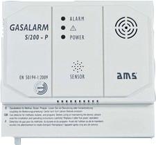 Gasmelder S/200 12 V